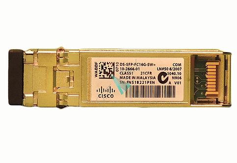 Cisco DS-SFP-FC16G-SW
