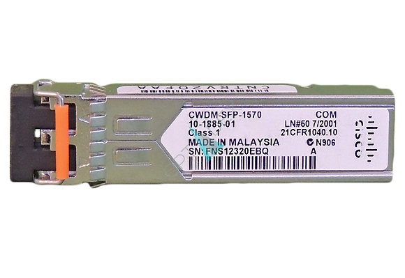Cisco OEM - CWDM-SFP-1570