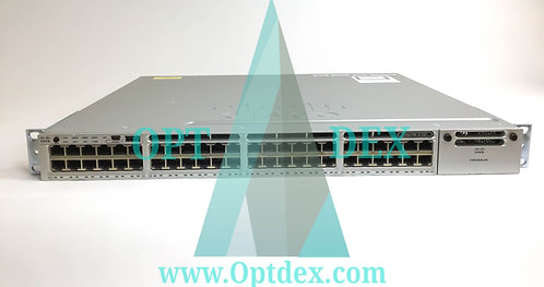 Cisco WS-C3850-48U-E