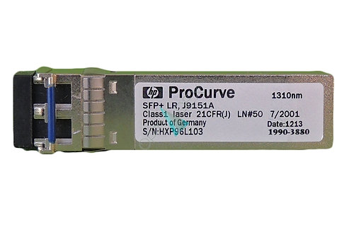 Refurb - Hewlett-Packard ProCurve Genuine J9150A