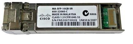 Meraki MA-SFP-10GB-LR