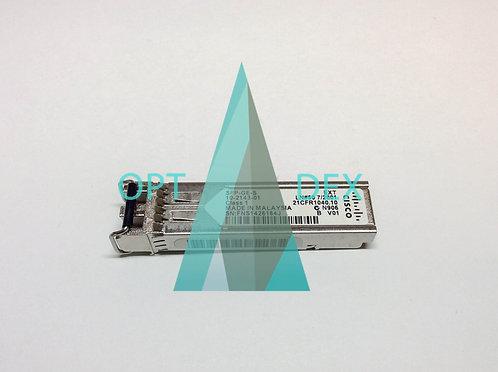 Cisco  SFP-GE-S