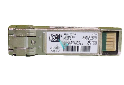 Cisco SFP-10G-SR