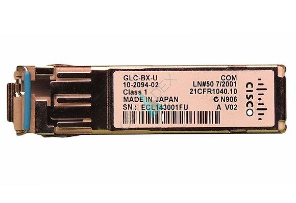 Cisco GLC-BX-U