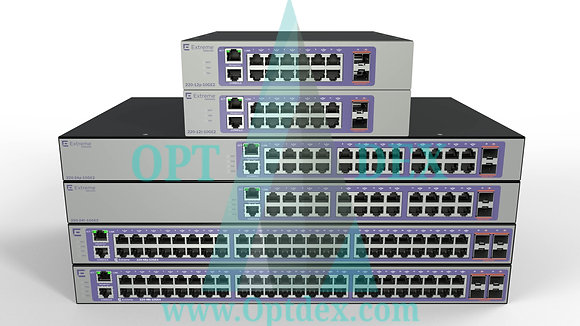 Extreme Networks 220-24p-10GE2