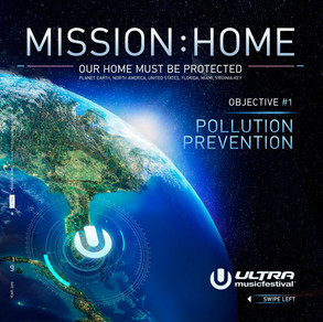Ultra Music Festival's First Sustainability Initiatives Revealed