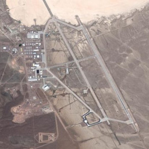 Area 51 Rave May Spawn From Raid-Gone-Viral