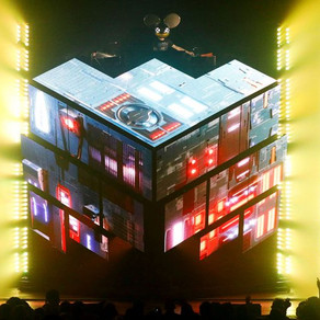 A Deeper Look At Deadmau5' Cube