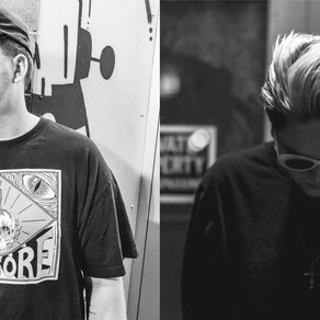 Bainbridge & High Zombie Deliver the Bass in Denver this Weekend