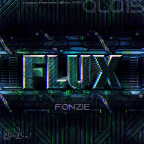 [Exclusive Preview] Fonzie - Flux EP
