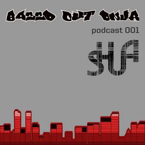 B.O.D. Podcast Vol. 1 - SHUA + Interview