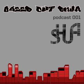 B.O.D. Podcast Vol. 1 - SHUA + Interview