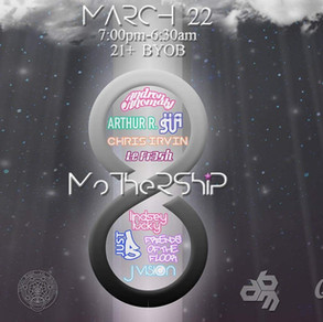 [Event Review] MoTheRShiP 8