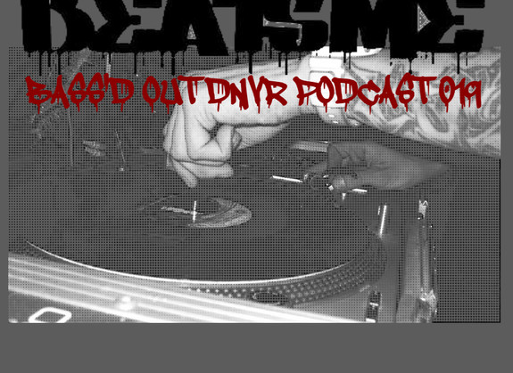 B.O.D. Podcast 019 - Beats Me