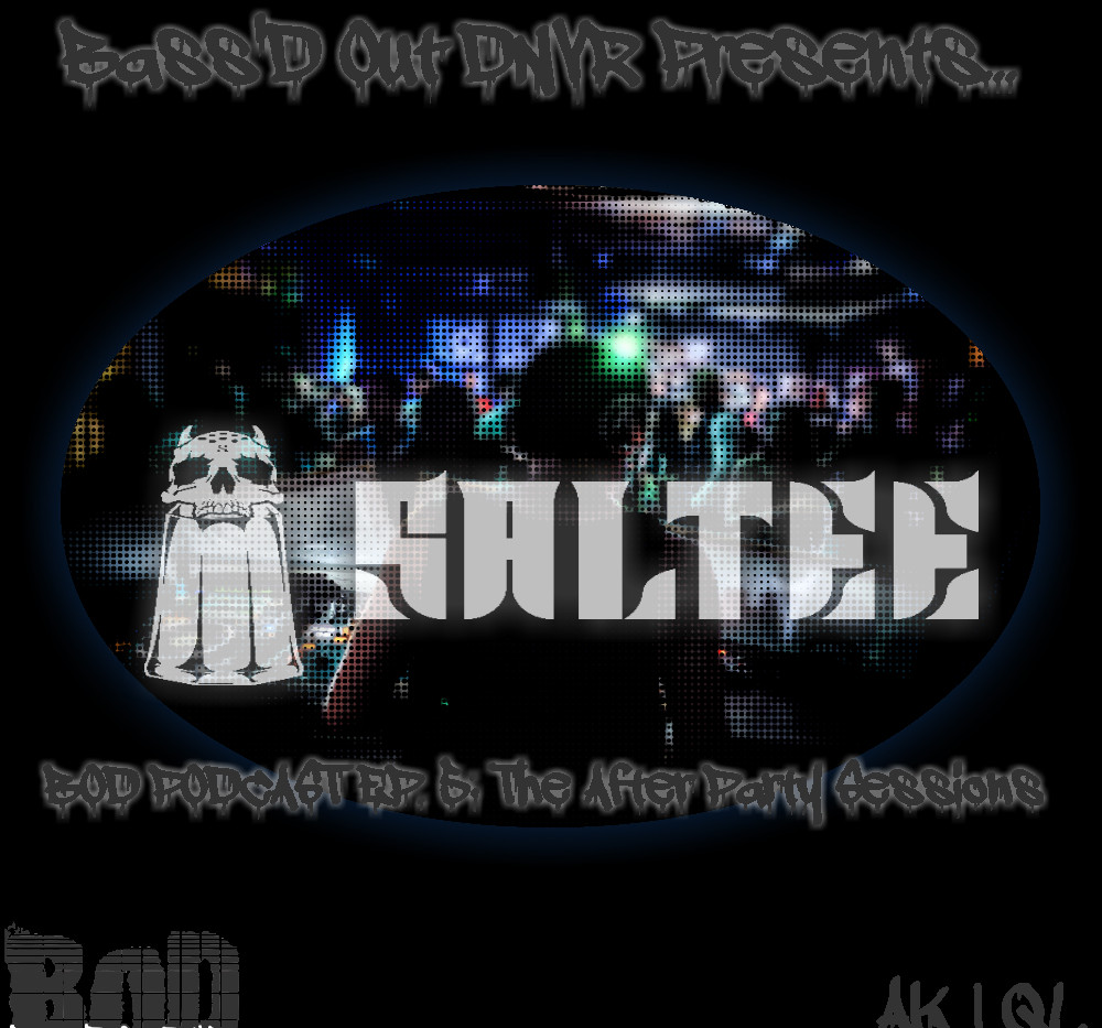 B.O.D. Podcast 027: The After Party Sessions Episode 5 - Saltee