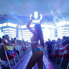 Ultra Music Festival's Departure Is Already Affecting Local Economy