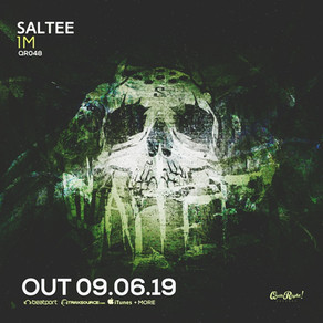 Saltee – 1M (Original)/Black Wands Remix