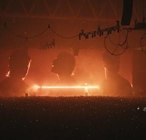 Swedish House Mafia's Full Stockholm Day 1 Set + Photos
