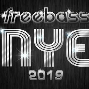 Bass-Heavy Ball Drop: Freebass NYE Rewind