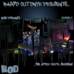 BOD Podcast: The After Party Sessions Ep. 3 - Beats Me