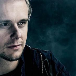 Armin van Buuren Shares Album & ASOT News At WMC Panel