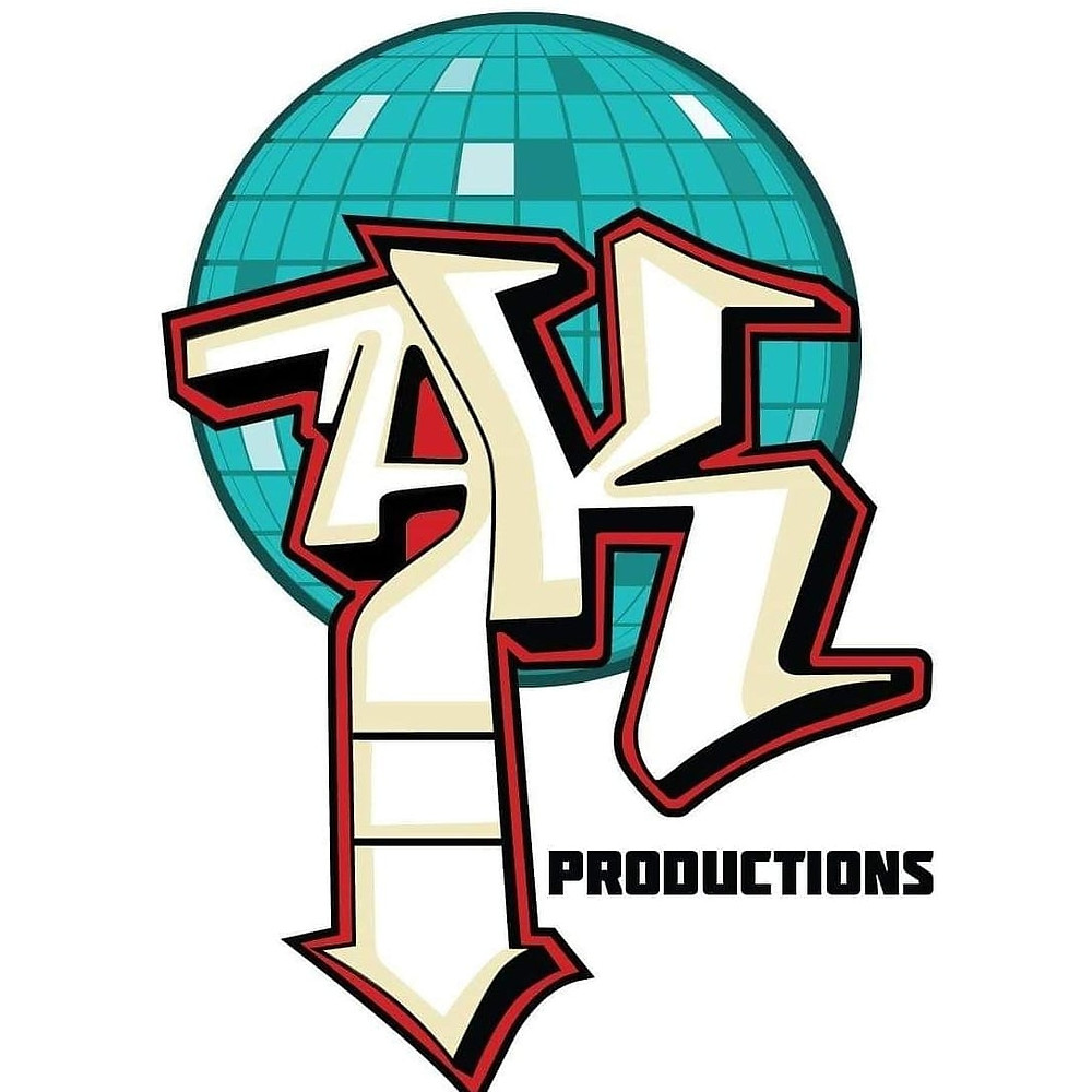 AK Productions Logo