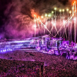 Crime at Tomorrowland Detailed in Report