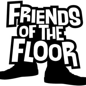 The Dynamic Four on the Floor