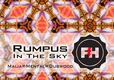 [Event Review] A Fantastic Rumpus In July