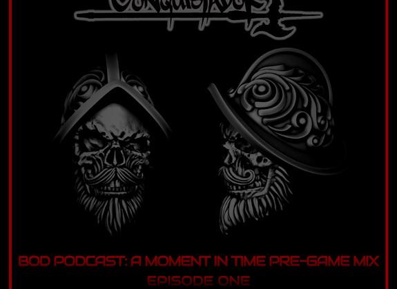 B.O.D. Podcast 028 - El Conquistador