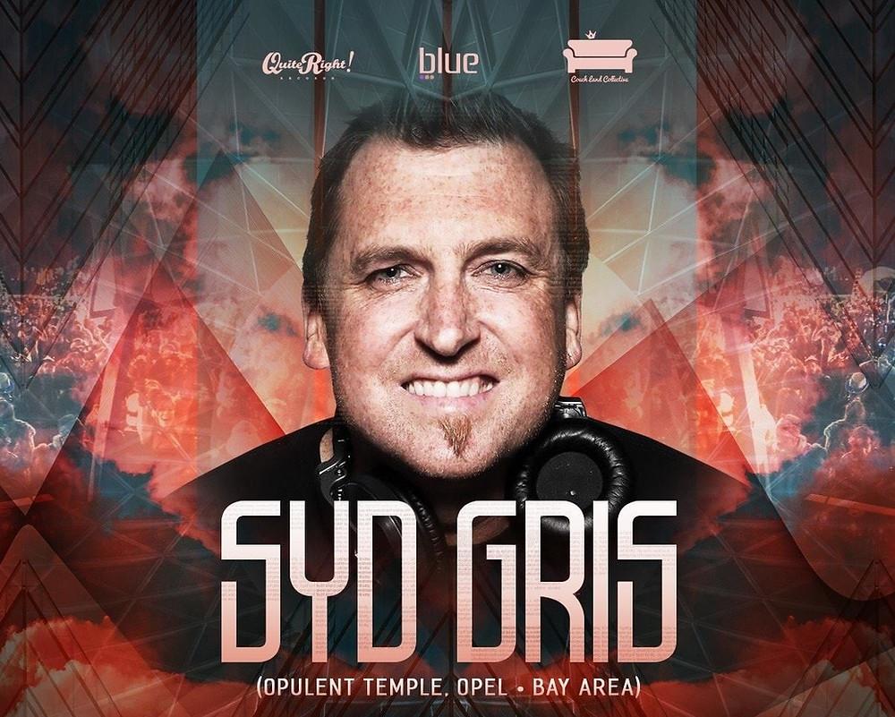 Syd Gris @ Inner Space
