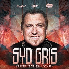 [Event Review] Syd Gris