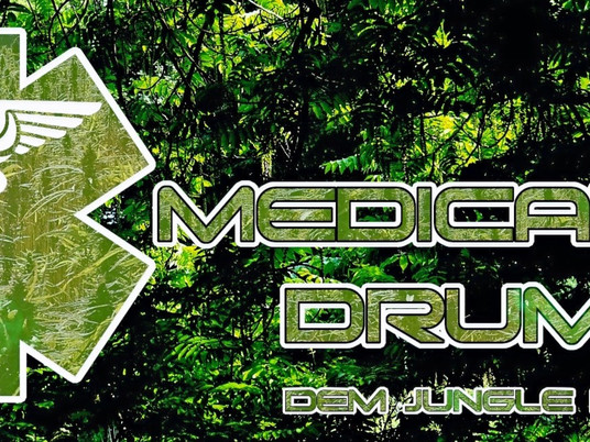 If You Love Jungle, You Should be Medicated