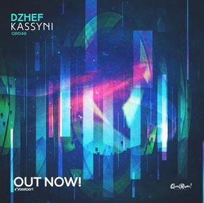 [Listen] Dzhef - Kassyni