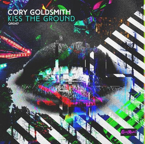 Cory Goldsmith - Kiss the Ground
