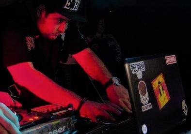 Bass EnERGy - E.R.G. Interview+Guest Mix