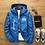 Thumbnail: DJ Pioneer PRO Hooded Men's Windbreaker Jacket