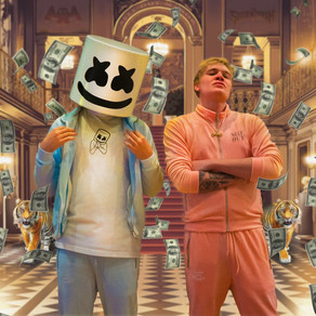 Marshmello x SVDDEN DEATH – Sell Out