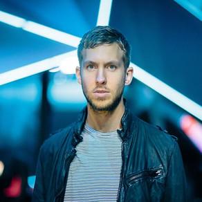 Sony Financial Report Reveals Upcoming Calvin Harris Album