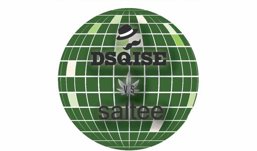 THC Promo Mix - Saltee vs DSQISE