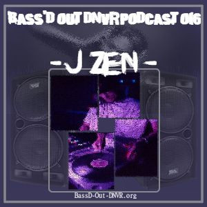 B.O.D. Podcast 016 - J Zen (LCS Journey #5)