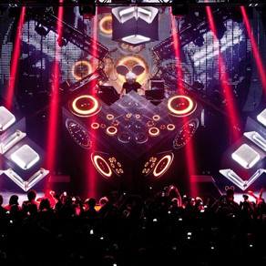 Deadmau5 Mixes Up Show Dates Due To Cube Production Excitement