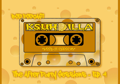 BOD Podcast: The After Party Sessions Ep. 4 - KSUHDILLA