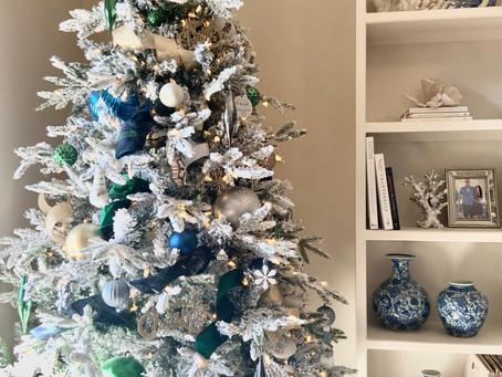 A Not So Ordinary Christmas!