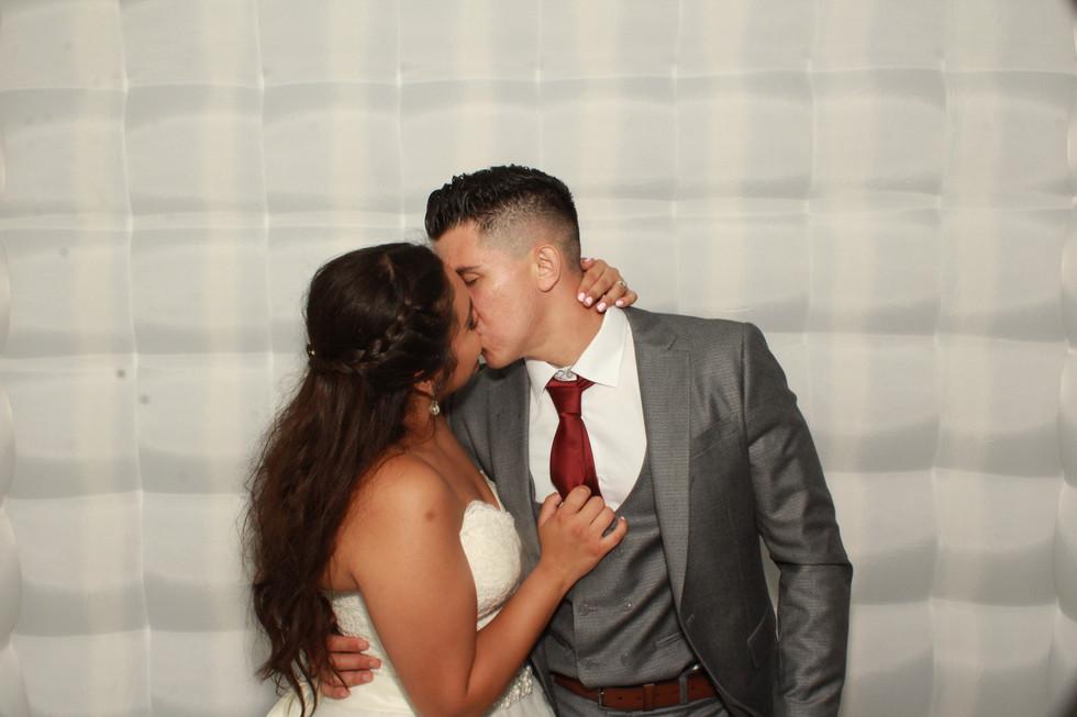 Dominique & Jesse's Wedding