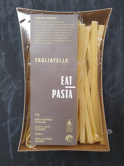Tagliatelle Pasta