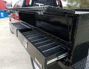 BUYERS Topside Storage