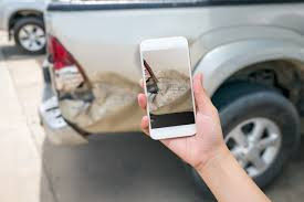 Can Photographs From An Accident Scene Help Hold Someone Negligent For Your Accident