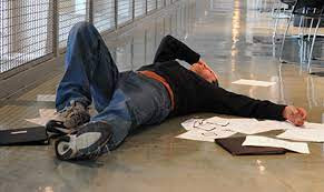 New York Slip and Fall Attorney | New York | Law Office of Dimitrios Kourouklis, Ph.D.