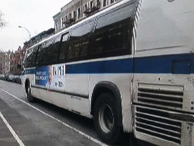 Injured Passenger On A New York City Bus Receives A $750,000 Jury Award Against The New York City Tr